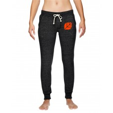 Brazen Ladies Triblend Fleece Jogger Pant
