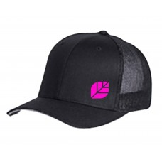 Brazen Flexfit 6-Panel Trucker Cap