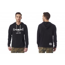 Cannonball Gym French Terry Hoody
