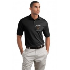 Chapel Hill Academy Embroidered Polo