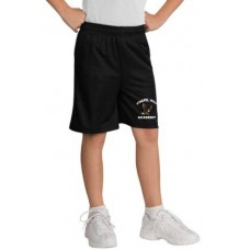 Chapel Hill Mesh Shorts