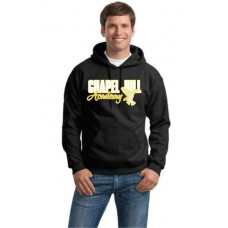 Chapel Hill Hooded Sweatshirt