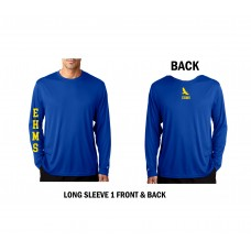 EHMS Long Sleeve Tshirt