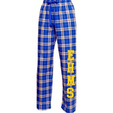 EHMS Flannel Pants