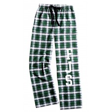 Frank J Smith Flannel Pants