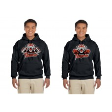 Hanover Tigers Hooded Sweatshirt