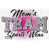Moms Team Sports Wear