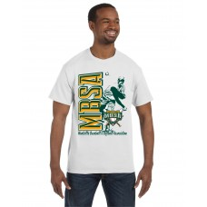 "Montville Baseball ""MBSA"" Sublimation Tshirt"