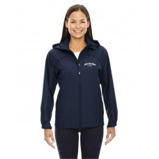Oliver Street School North End Womens Jacket