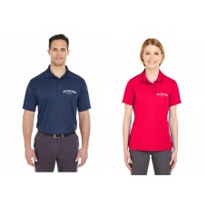 Oliver Street School Polo Mens/Womens