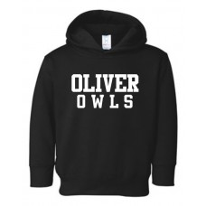 Oliver Street School Youth Hoody