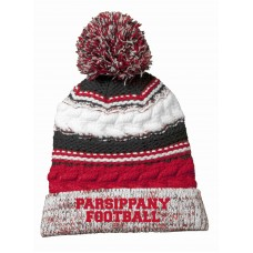 Parsippany PAL Football Wool hat