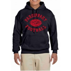 Parsippany PAL Football Hooded Sweatshirt