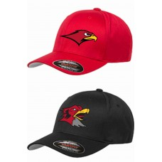 Parsippany PAL Embroidered Flexfit Hat