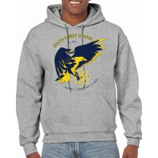 South Street School Hooded Sweatshirt