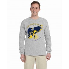 South Street School Long Sleeve Tshirt