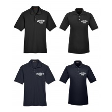 South Street School Embroidered  Polo Shirt
