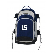 WCT Volleyball Backpack
