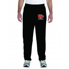 Whippany Park Baseball Heavy Blend™ Adult 8 oz., 50/50 Sweatpants
