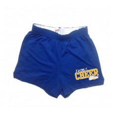 EHMS Cheerleading Soffe Shorts