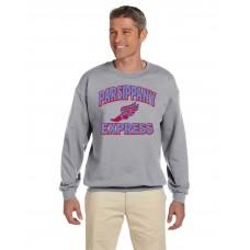 Parsippany Express Crewneck Sweatshirt