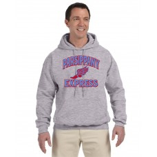Parsippany Express Hooded Sweatshirt