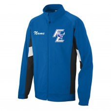 Franklin Lakes  Mens Warm-up  Jacket