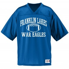 Franklin Lakes Football Jersey