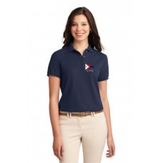 CIYC Womens Golf Shirt