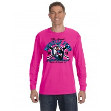 Michelle Fund Tournament Long Sleeve Tshirt
