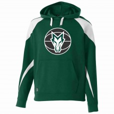 "Montville Broncos Basketball ""Prospect"" Hoodie"