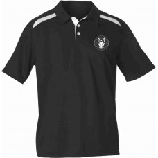 Montville Broncos Basketball Gameday Championship Polo