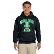 Pascack Valley Band Hooded Sweatshirt