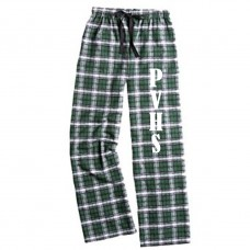 Pascack Valley Band Flannel Pants