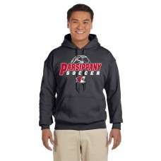 PHS  Boys Soccer Hooded Sweatshirt
