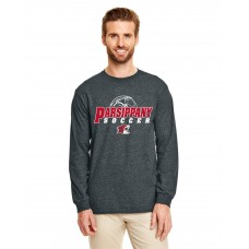 Parsippany Boys Soccer Long Sleeve T-Shirt