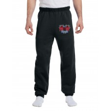 PTWC Embroidered Sweatpants