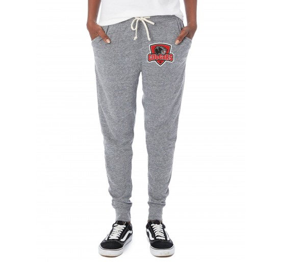 South Orange Middle School Embroidered Alternative Ladies' Eco Classic Jogger
