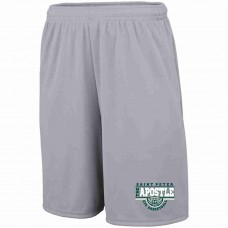St. Peters Basketball Training Short with Pockets