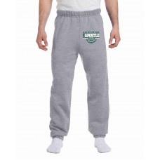 St. Peters Basketball Embroidered Sweatpants