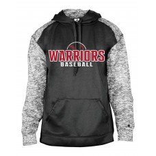 "Fairfield Warriors ""Blend"" Hoody"