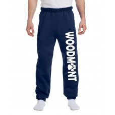 Woodmont Wildcats Sweatpants