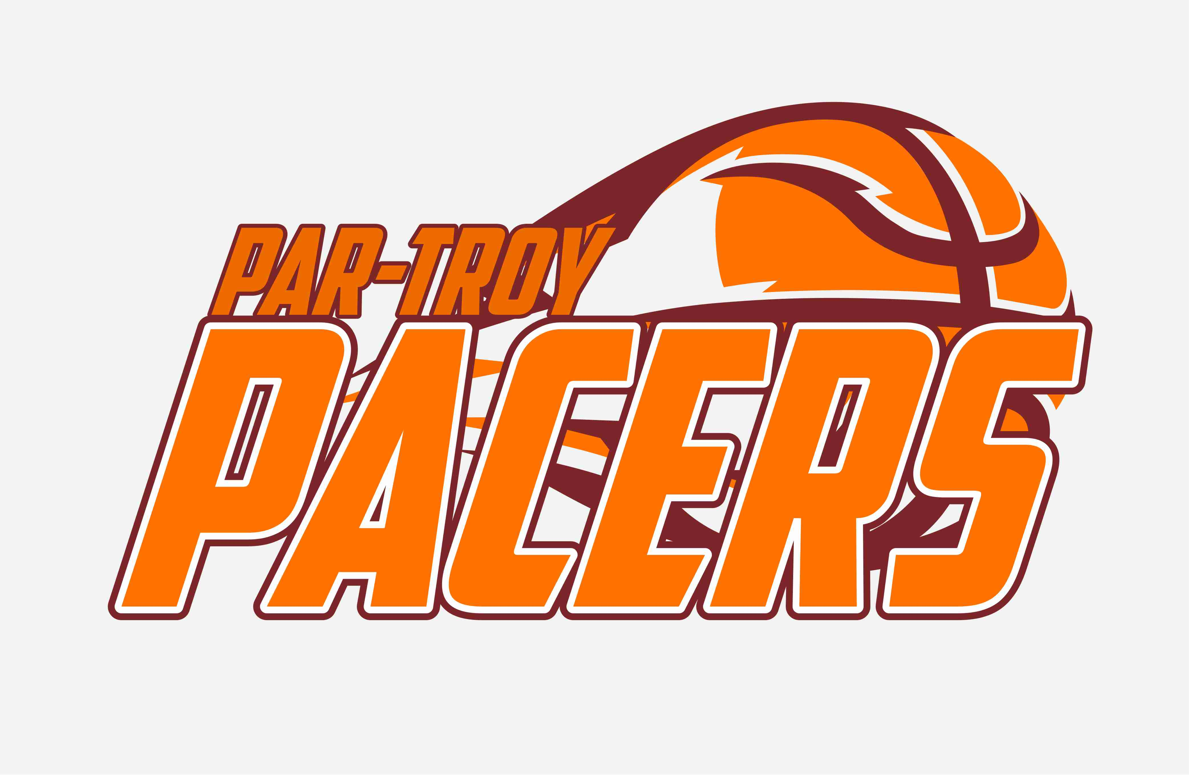 Par Troy Pacers Basketball