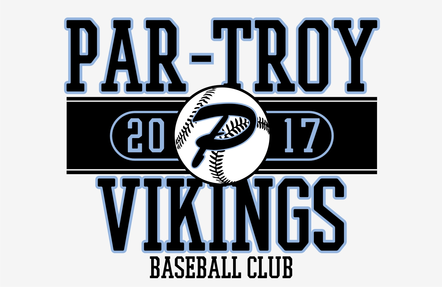 Par-Troy Vikings Baseball