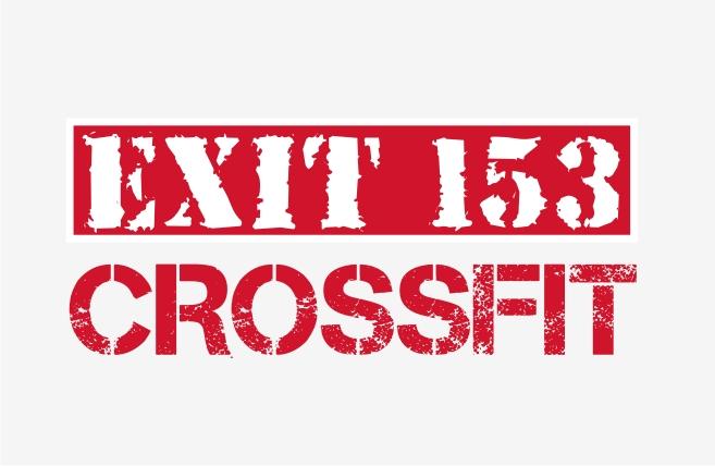 CrossFit Exit 153