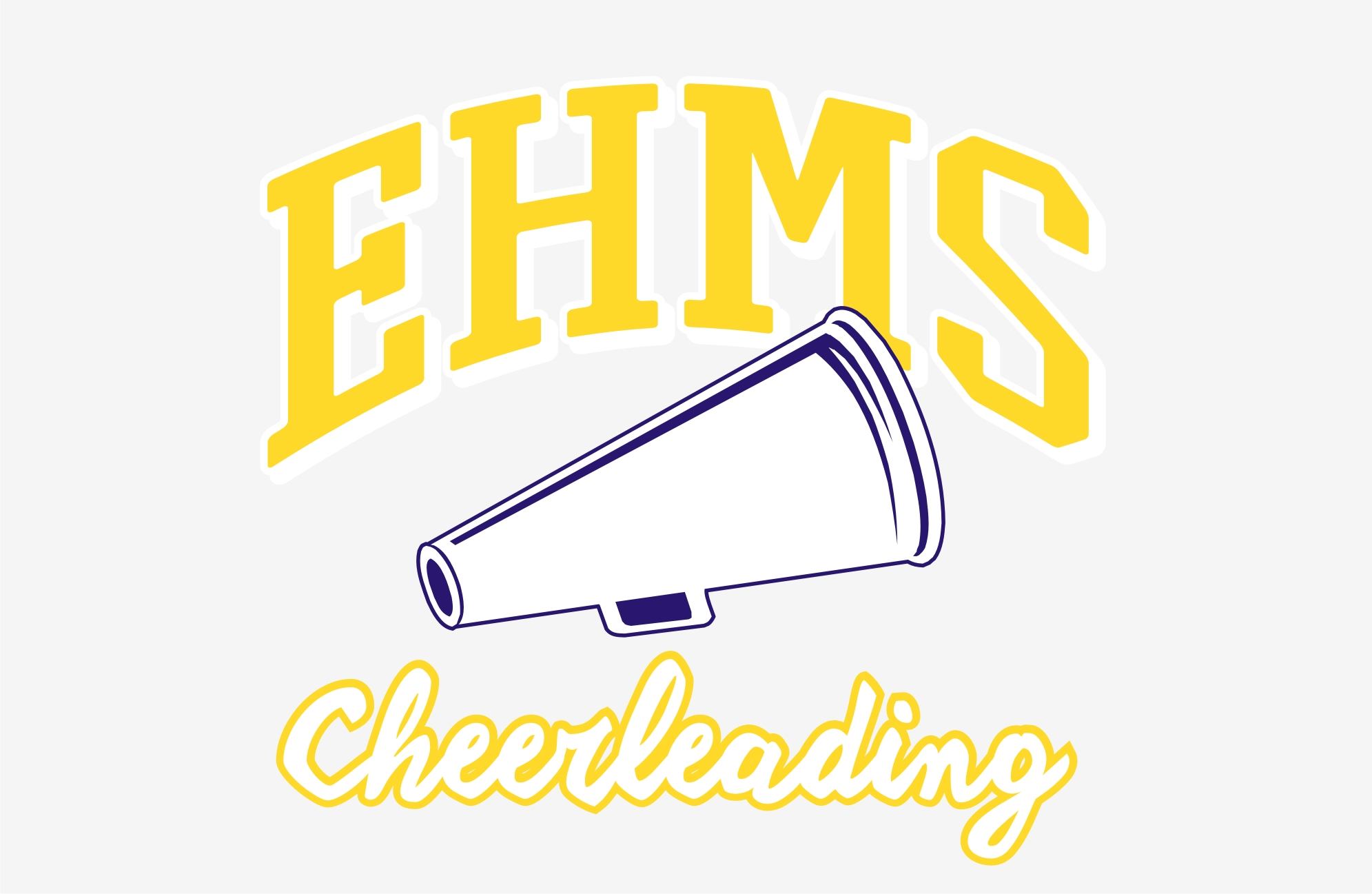 EHMS Cheerleading