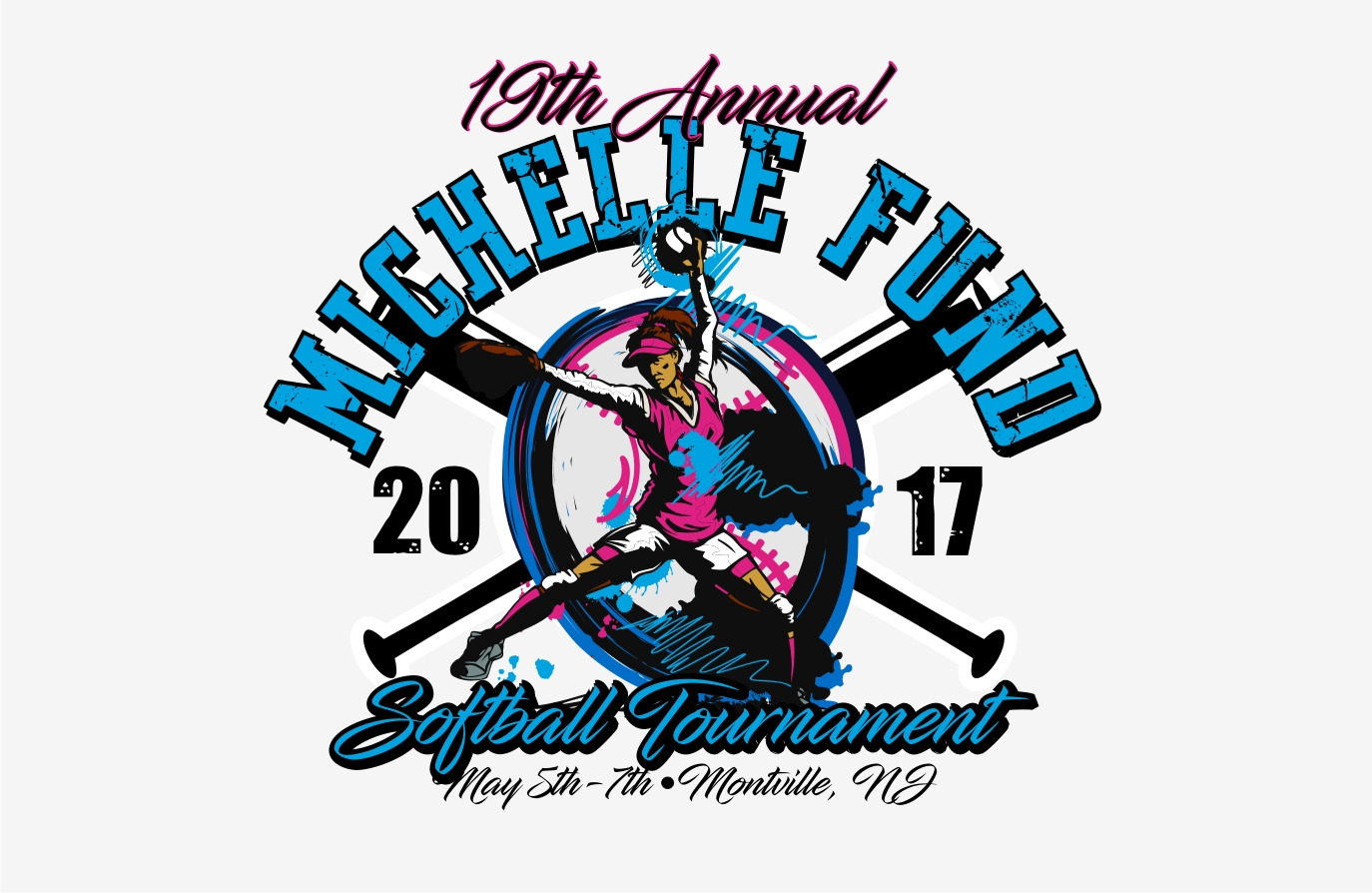 Michelle Fund Softball Tournament 2017