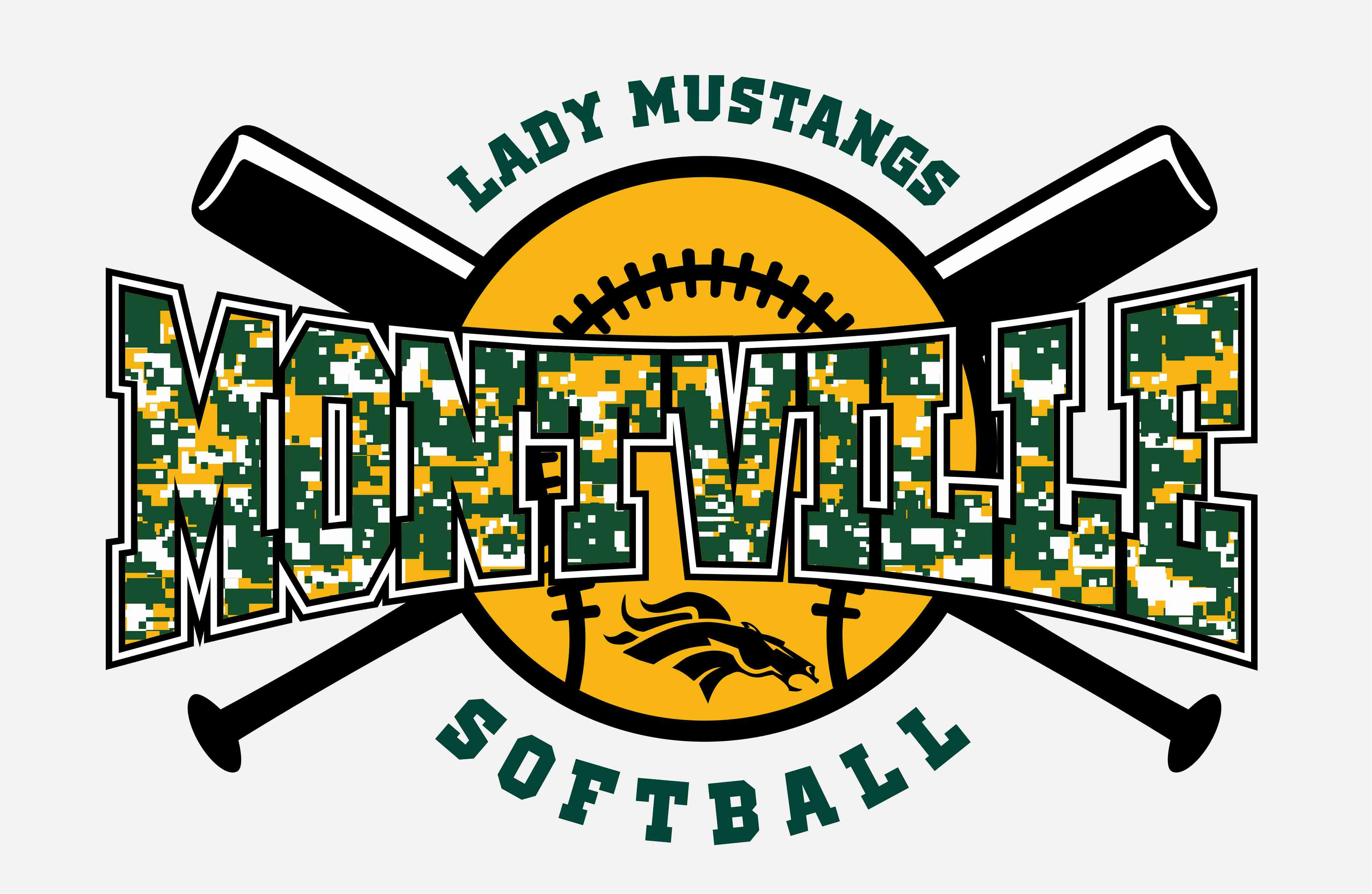 Montville Lady Mustangs Travel Softball