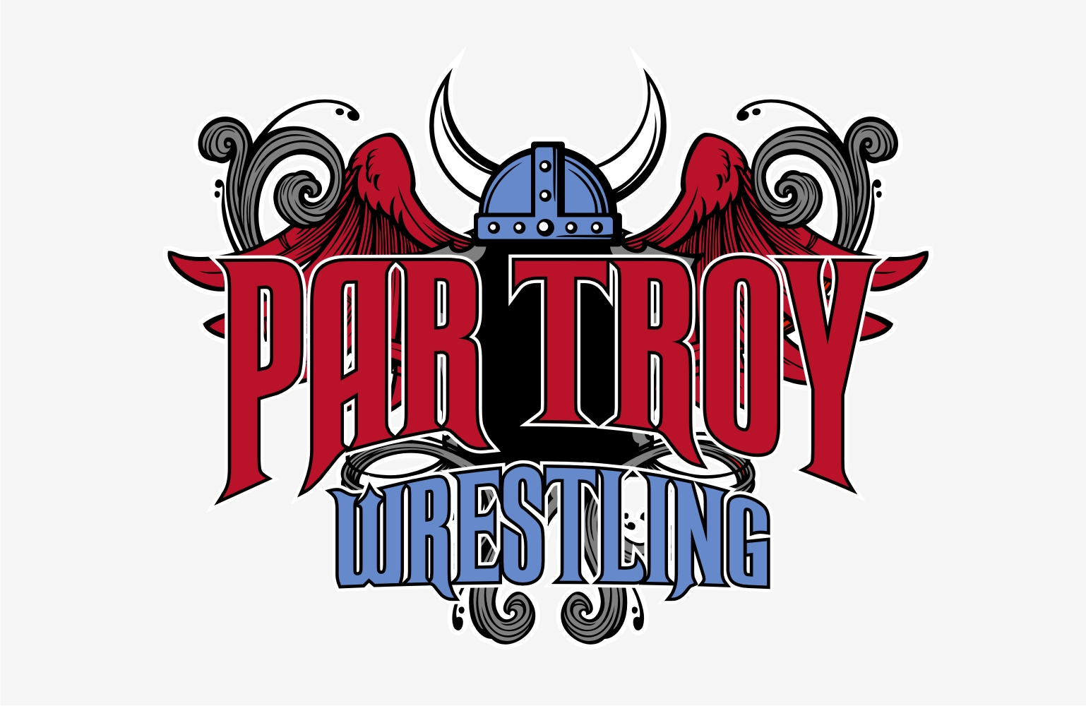 Par Troy Wrestling Club