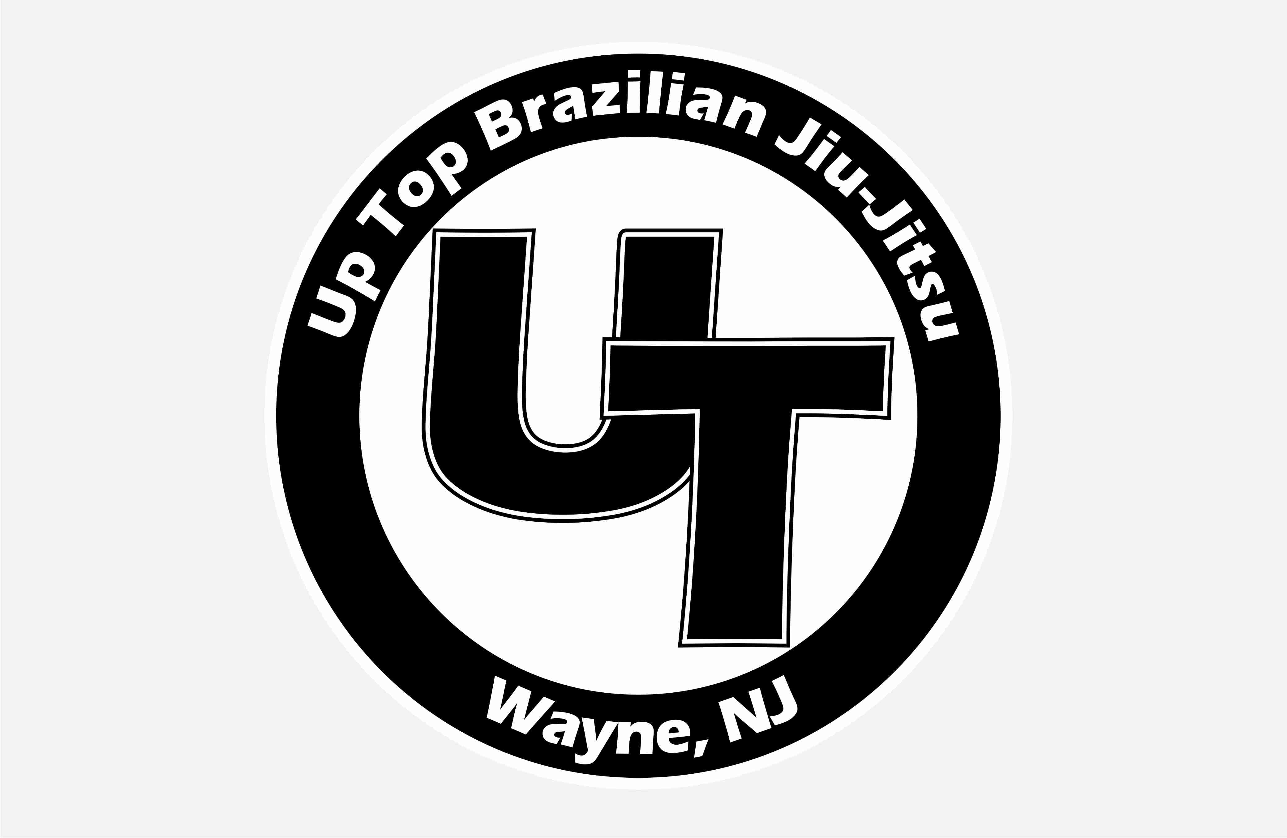 Up-Top Brazilian Jiu-Jitsu